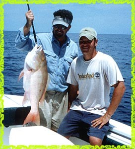 offshore fishing Key West
