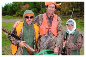 FAMILY_kais_first_huning_trip_minnesota_07